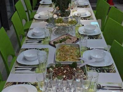 Catering 32