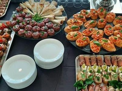 Catering 44