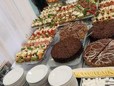 Catering 45