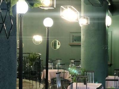 Wnętrze restauracji 7
